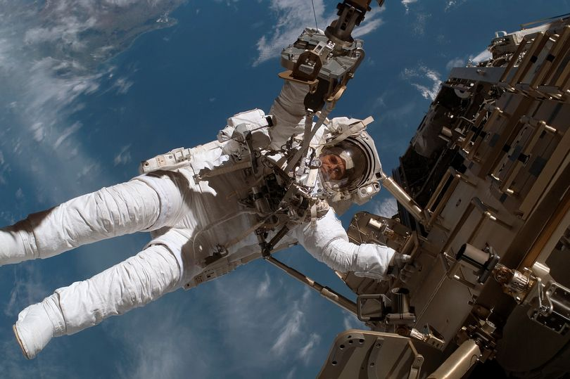 Almost 2,000 Brits apply to become astronauts with European Space Agency
