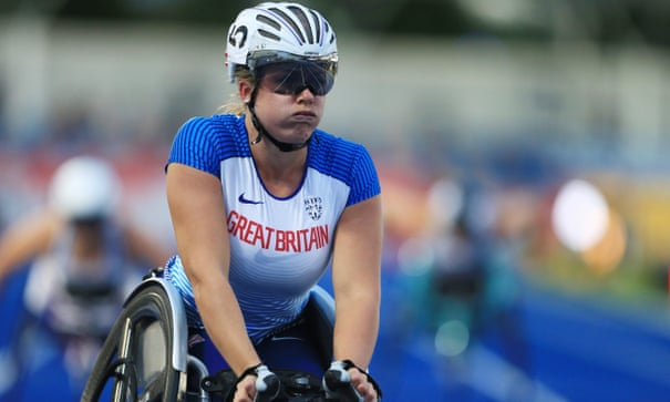 ParalympicsGB say work is still needed to ensure athlete safety in Tokyo