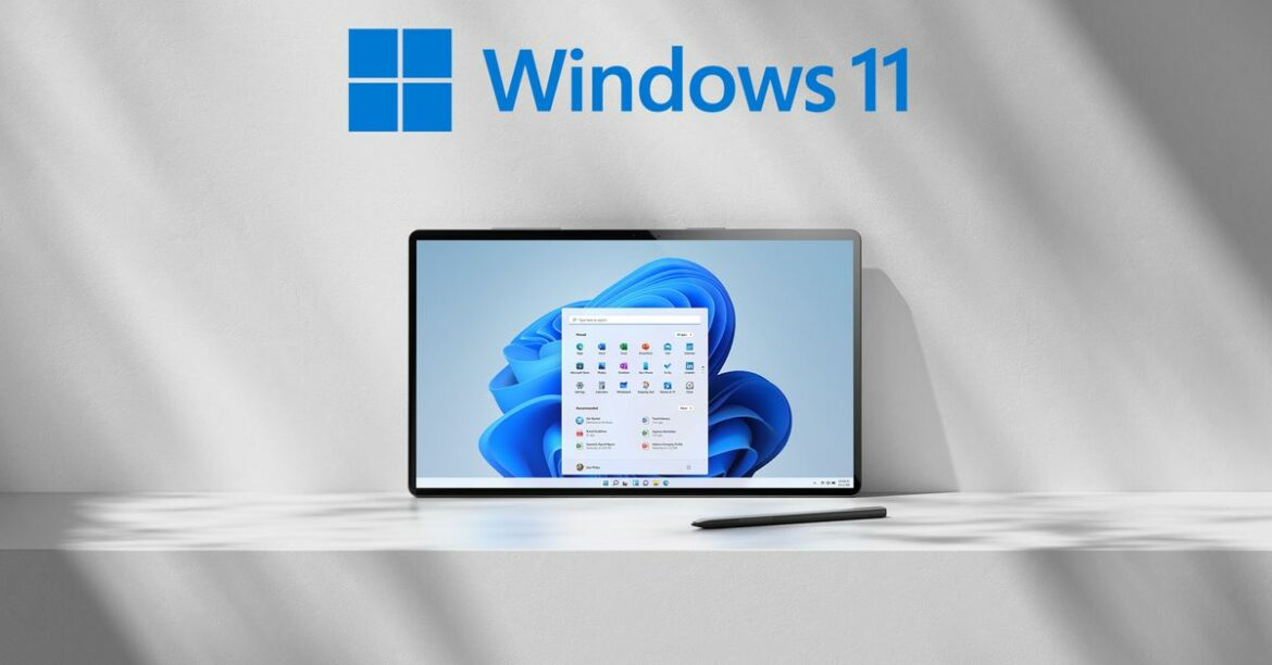 Listen to the two podcasts from our Windows 11 coverage